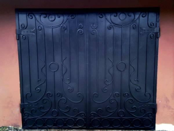 Белорецк железные ворота ворота автоматически